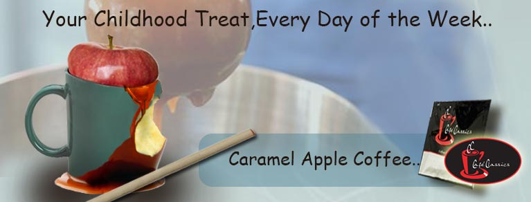 Caramel Apple_Cafe Classics_CoffeeWiz