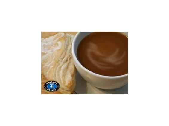 Baronet Pod Coffee - Apple Strudel *Exclusive*