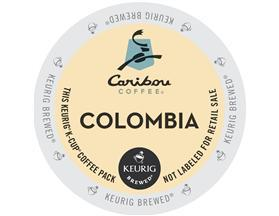 Caribou Coffee Colombian K-Cup Coffee