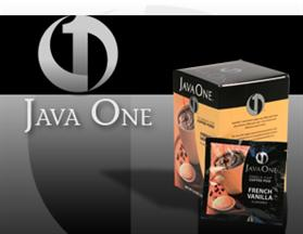 Java One Pod Coffee - Kona Blend