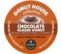 Green Mountain Chocolate Glazed Donut Keurig K-Cup Coffee Portion Pack - Donut House