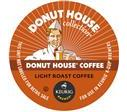 Green Mountain Donut House Keurig K-Cup Coffee Portion Pack
