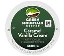 Green Mountain Caramel Vanilla Cream Coffee Keurig K-Cup® Packs