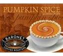 Baronet Pumpkin Spice Coffee Pods *Seasonal