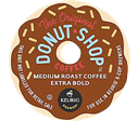 The Original Donut Shop Coffee Keurig K-Cups Extra Bold Portion Pack