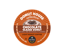 Green Mountain Chocolate Glazed Donut Keurig K-Cup Coffee Portion Pack - Donut House ***OUT OF STOCK