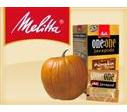 Melitta Pumpkin Spice Coffee Pods **Seasonal***OUT OF STOCK***