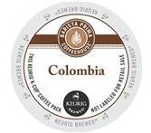 Barista Prima Coffeehouse Colombia Keurig Coffee K-Cup® packs