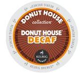 Donut House Collection Donut House Decaf Keurig K-Cup® Packs