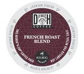 Diedrich French Roast Coffee Keurig K-Cup® Packs