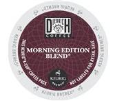 Diedrich Morning Edition Blend Keurig K-Cup® Packs  **OUT OF STOCK**