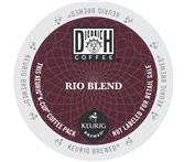 Diedrich Rio Blend Keurig K-Cup Portion Pack