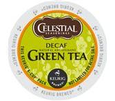 Celestial Seasonings Green Tea Decaf Keurig K-Cup® Packs