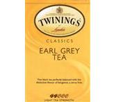 Twinings Earl Grey Bagged Tea