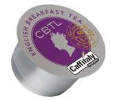 CBTL English Breakfast Tea Capsules