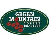 Green Mountain French Roast Ground Coffee 2.2oz. Bags - 24ct.