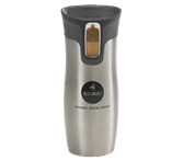 Keurig Stainless Steel Travel Mug