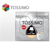 Tassimo King of Joe Cappuccino Coffee T-Discs***OUT OF STOCK***