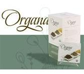 Organa Mint Green Tea Pods  **OUT OF STOCK**