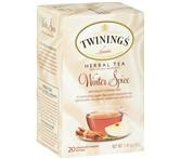 Twinings Winter Spice Bagged Tea