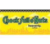 Chock Full O' Nuts Coffee Original Blend Ground Coffee 1.5oz Bags - 42ct.