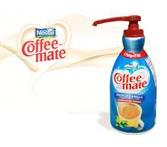 Coffee-Mate French Vanilla Concentrate 50.7oz Bottle