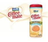 Coffee Mate Lite 12/11oz (Case)