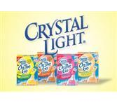 Crystal Light Raspberry On-The-Go