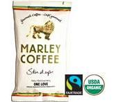Marley FT. One Love Ground Fractional Coffee Bags - 18ct.