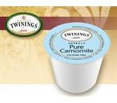 Twinings Pure Camomile Keurig K-Cup Tea Portion Pack