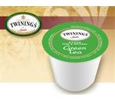 Twinings Green Tea Keurig K-Cup Tea Portion Pack