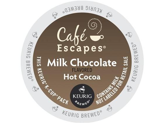 Cafe Escapes