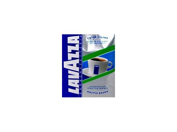 Lavazza Decaf Premium Coffee Pods