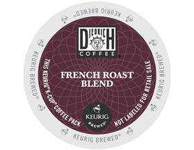 Diedrich French Roast K-Cups
