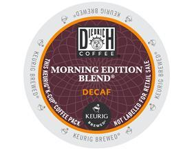 Diedrich Morning Blend, CoffeeWiz, Coffee