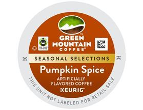 Green Mountain Pumpkin Spice