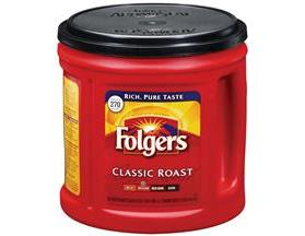 folger classic canister