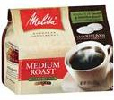 Melitta Medium Roast Soft Pods in a Bag