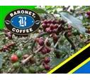 Baronet Tanzanian Peaberry Coffee Pods