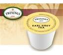 Twinings Earl Grey Keurig K-Cup Tea Portion Pack