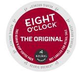 Eight O'Clock The Original Keurig K-Cup® Packs