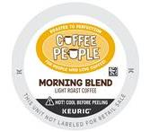 Coffee People Morning Blend Coffee Keurig K-Cup® Packs