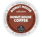 Donut House Collection Donut House Keurig K-Cup® Packs