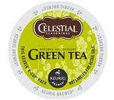 Celestial Seasoning Green Tea Keurig K-Cup® packs