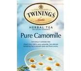 Twinings Pure Camomile Bagged Tea