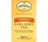 Twinings Earl Grey Decaf. Bagged Tea