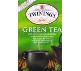 Twinings Green Tea Bagged Tea