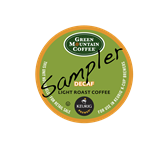 Green Mountain Decaf. Sampler Coffee Keurig K-Cup® Packs