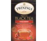 Twinings Mixed Berry Premium Black Tea Bagged Tea