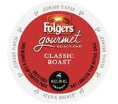 Folgers Classic Roast Coffee Keurig K-Cup® Packs